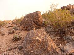 Az Orbicular Granite
