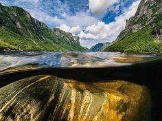 Лучшие фотографии National Geographic заиюнь