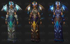 Druide kostuums