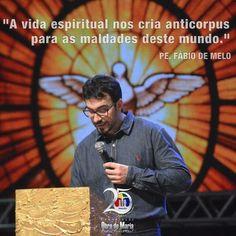 P . FÁBIO de Melo