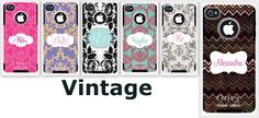 Otter box for iPhone 4. New designs available now!!!