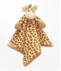 14871 Teddykompaniet Giraffe Comforter Blanket Embroidery OFFER Just £1 Extra | eBay