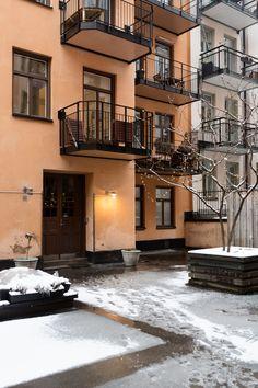 Hagagatan 16 A Ö.G, Norrmalm - Vasastaden, Stockholm | Fantastic Frank