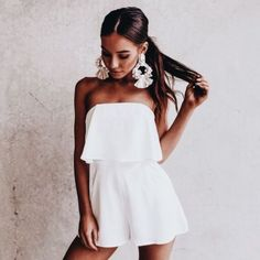 Women summer style of 2018 #fashion #style #streetstyle #ootd