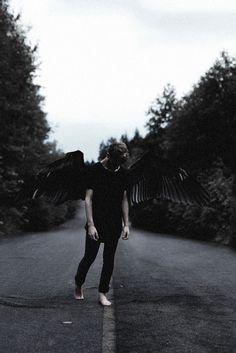 """The Fallen"" by  Kent MacDonaldon Flickr"