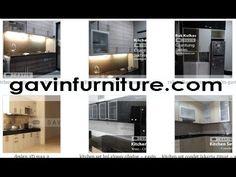 Portfolio Kitchen Cabinet dan lemari minimalis apartment casagrande | Kitchen set minimalis - Lemari pakaian custom - HPL duco dan Laker terbaik