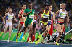 Caster Semenya Loses Case to Compete as a Woman in All Races