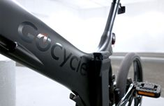 Gocycle G2 / Pedelec / E-Bike
