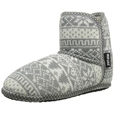 Women's Short Woodland Nordic Boot ** Read more at the image link. (This is an affiliate link) #AnkleBootie