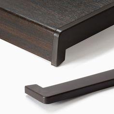 die besten 25 marmor fensterbank ideen auf pinterest. Black Bedroom Furniture Sets. Home Design Ideas