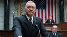 Netflix Cancels HOUSE OF CARDS After Allegations of Unwanted Sexual Advances By Kevin Spacey Are Made