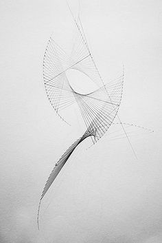 Richard Sweeney // Untitled. Graphite and ink on paper. 2009. 29 x 42cm