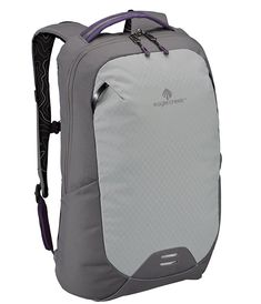 In addition to the women-specific design and fit, the women's Eagle Creek Wayfinder pack has all the tech features a day pack needs for work travel or staying connected while on vacation. Best Travel Backpack, Eagle Creek, Rei Outdoor, Outdoor School, Ski Boots, Work Travel, North Face Backpack, Dillards, Shopping