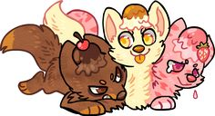 Nepolitan, Griffsnuff is my favorite artist on DA along with Kawiku and Cinnabutt X3