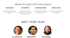 Group Cleanse 2014 http://www.cleanprogram.com/groupcleanse