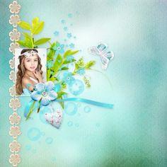 Pastel (PU/S4H) by Bee Creation - CLiquez sur l'image pour la fermer
