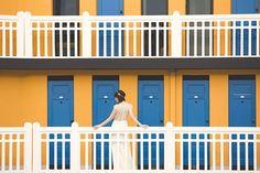 Elise Hameau french wedding dresses