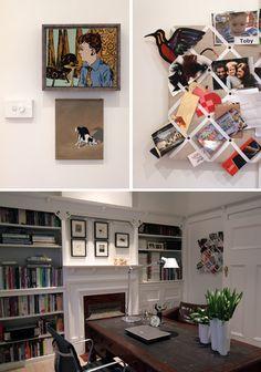 Paul Bonnici and family — The Design Files   Australia's most popular design blog.