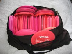 Pink Discs! - Page 6 - Disc Golf Course Review
