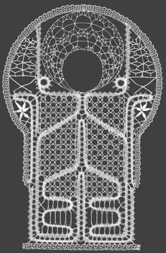 portál Lace Heart, Lace Jewelry, Bobbin Lace, Lace Detail, Butterfly, Architecture, Projects, Arquitetura, Log Projects