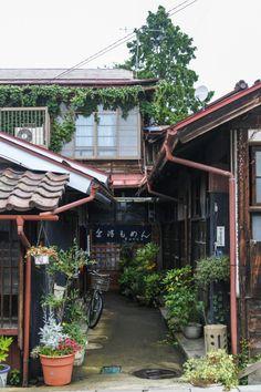 japan-overload:   山田織元 by m-louis .®    Via Flickr: Jul 20, 2015 at 9:36, Fukushima 会津若松