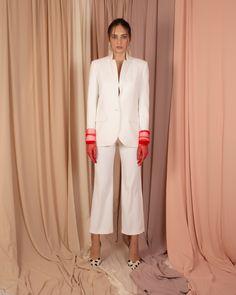 Jessica K look Sporty Chic, Lust, Duster Coat, Capri Pants, Women Wear, Feminine, Spring Summer, Bohemian, Jackets