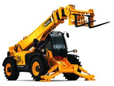 Heavy Machinery by JCB/JCB Entreprenad - http://MaskinVerket.se #JCB