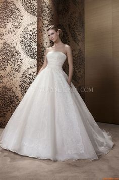 Vestidos de noiva Pronuptia Paris Amazing Premium 2013