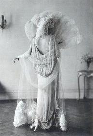 Madeleine Vionnet circa 1924