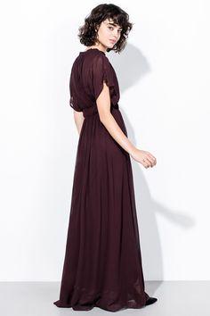 #Fall in #Love: #Aproveite e #mude de #look! | #tendências #outono/inverno #NOVAestação #glamour #casacos #pelo #botas #vestidos #longos #looks #elegantes  #penteados #COMPRIMENTOS #LONGO #chão #tornozelos #estilo #étnico #look mais #descontraído #VESTIDO #PEDRODELHIERRO