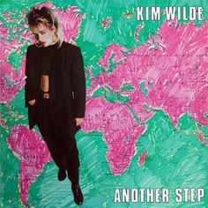 Another Step / Kim Wilde Johann Strauss Orchestra, Kim Wilde, New Year Concert, Top Of The Morning, Crazy Night, America And Canada, Cd Album, Aerosmith, Various Artists