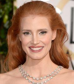 Golden Globes 2014 – cabelos e makes | Dia de Beauté