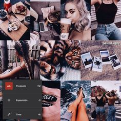 """468 Me gusta, 54 comentarios - αprende α editαr ♡ (@the.cool.apps) en Instagram: """"* #thvscofree Hola, este filtro es HERMOSO, me ha encantado, se adapta a cualquier foto y luce…"""""""