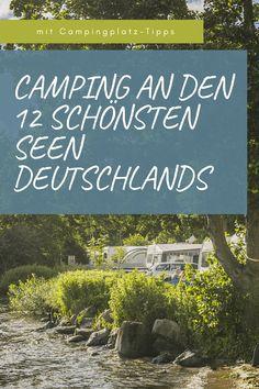 Wo kann ich meinen nächsten Campingurlaub am See verbringen? Wir haben ein paar Anregungen. Water Sports, Campsite, Couple