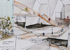 Ice giant: Steven Holl completes the new Glasgow School of Art.
