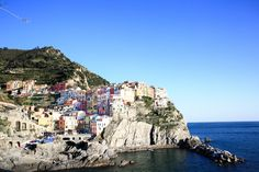 18 Reasons Why Cinque Terre should be on your Bucket List