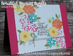 Beautiful Bouquet Bundle - Version 1