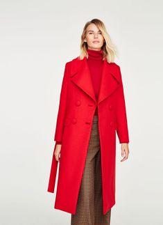 fc2223b4f 13 mejores imágenes de Vestido de abrigo