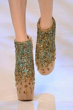 Sea Creature Shoes 7