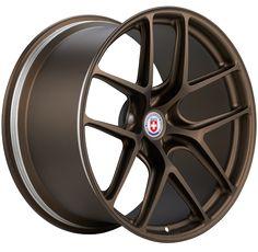 Series R1 - R101 Lightweight | HRE Performance Wheels