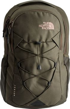 The North Face Women& Jester Luxe Backpack 1