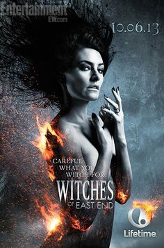 Shows 047 (Witches of the East End - Wendy)