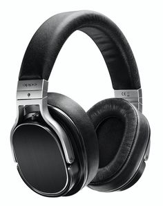 2017 Editors' Choice: Headphones | The Absolute Sound. The Oppo PM-3 has twice as many conductors as a single-sided diaphragm. This dramatically increases the headphone's sensitivity and ability to withstand higher drive forces. You can hear some outside sounds yet others can't your music.