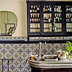 Mapa gastronomia madrid
