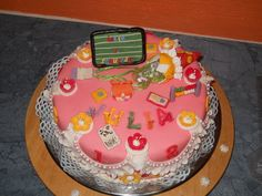Kuchen und Torten für Jedermann