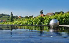Unterkunft Steiermark - Unterkunft Österreich,Thermenland Hotels, Austria, Germany, Mountains, Nature, Travel, Cottage House, Vacations, Viajes
