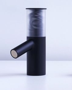 Dryerhair 01 / a neat concept piece from Industrial Facility. via Minimalissimo