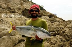 Kingfish Off The Rocks Part IV – Great Barrier Island