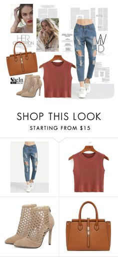 """""""Shein 2"""" by fashion-addict35 ❤ liked on Polyvore"""