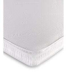 Mothercare Adaptive Purotex Pocket Spring Cot Bed Mattress